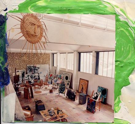 Miro studio