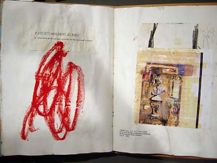 Whitney Biennial Book