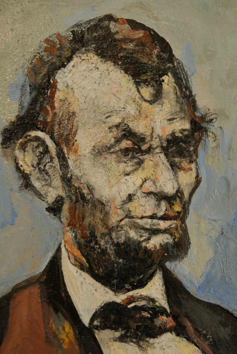 lincoln-william-quigley-art