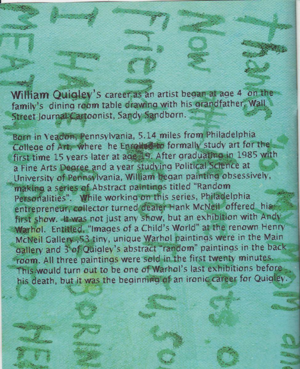 page 1 bio: