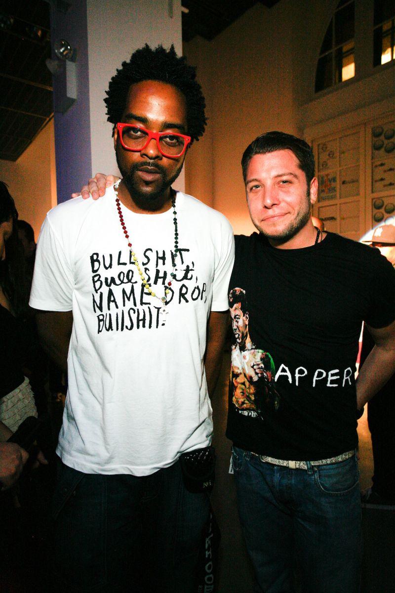 skrapper bullshit shirt tops the chart 2010