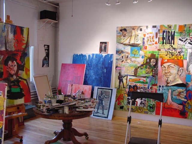 tribeca studio