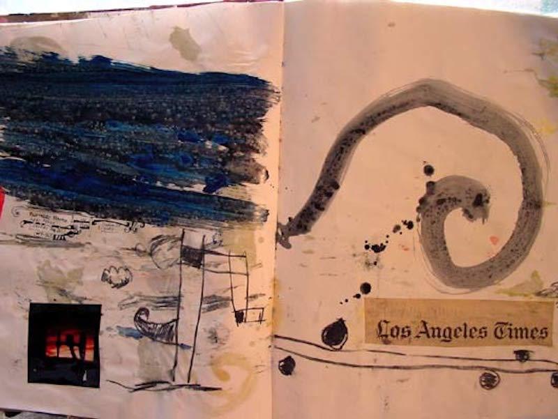 Gagosian Book Page 03